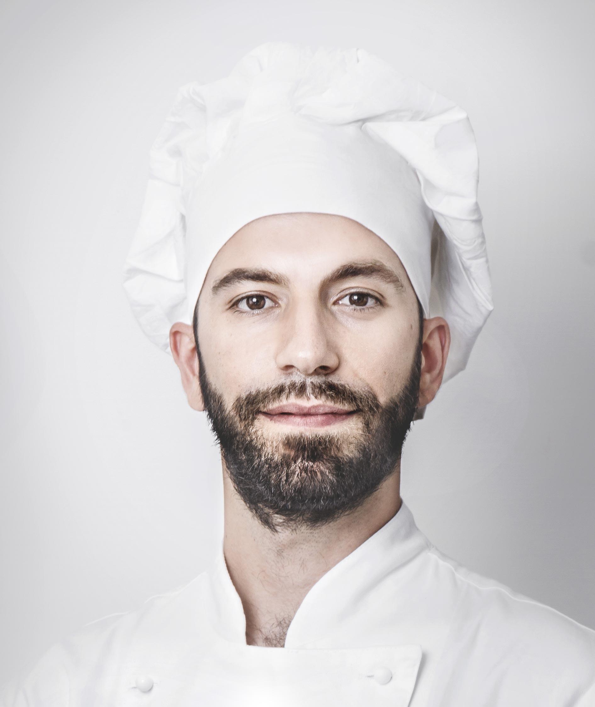 Fiore - Humus natura di chef