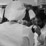 Lo chef spiega i risotti