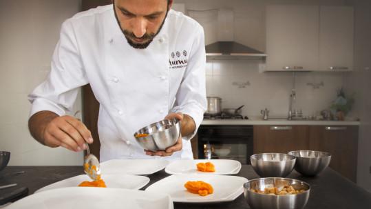 Corsi di cucina a Salerno