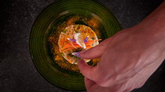 corso di cucina naturale salerno