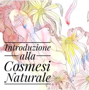 Introduzione alla cosmesi naturale - incontro gratuito a Salerno