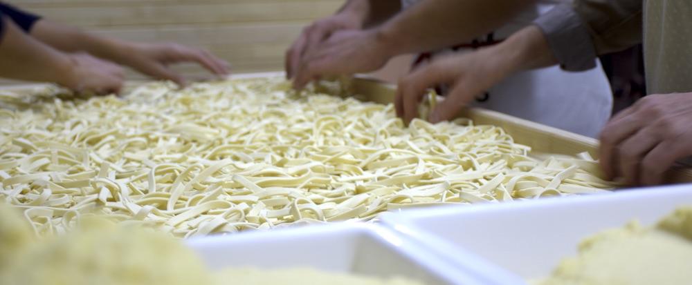 Pasta artigianale fresca e secca - casa del tortellino