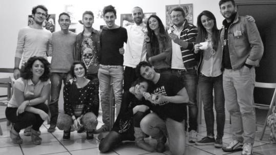 Cene sociali in provincia di Salerno