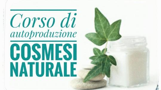 corso di cosmesi naturale provincia di Salerno