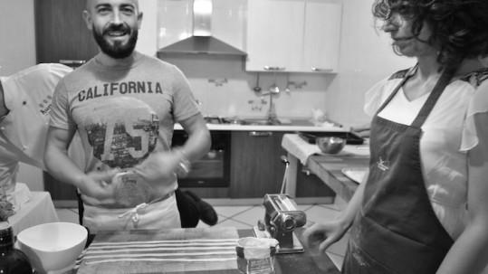 Corso di cucina in provincia di Salerno